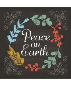 Melody Hogan, PEACE ON EARTH II