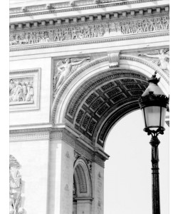 Jeff Pica, PARIS ARC DE TRIOMPHE
