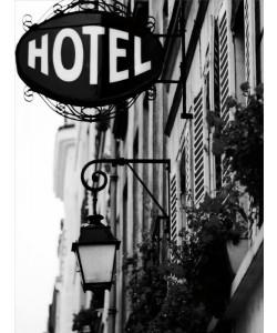 Jeff Pica, PARIS HOTEL