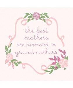 Laura Lobdell, GRANDMOTHERS DAY FLORAL