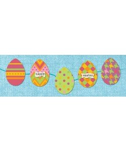 Melody Hogan, EASTER PANELS I