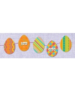 Melody Hogan, EASTER PANELS II