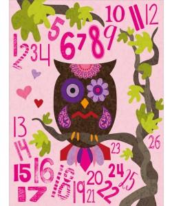 Melody Hogan, OWL SET PINK II