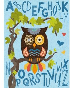 Melody Hogan, OWL SET BLUE I