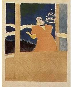 Henri de Toulouse-Lautrec, Im Ambassadeur.