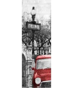 Onrei, PARIS COLLAGE