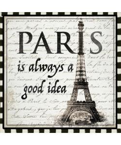 Ophelia & Co, PARIS IA A GOOD IDEA