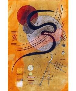 Wassily Kandinsky, Launelinie. 1927