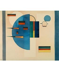 Wassily Kandinsky, Beruhigt. 1931