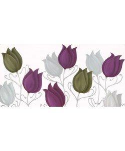 Kaye Lake, Tempting Tulips