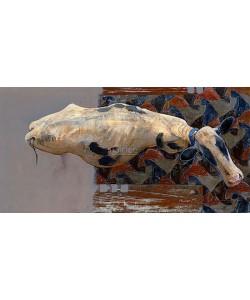Pieter Pander, Cow