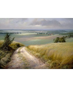 Patrick Creyghton, Summer in the Maas Valley