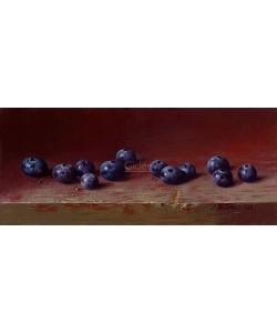 Jef Diels, Blueberry
