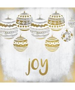 Kimberly Allen, Joy Christmas