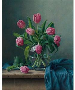 Eric De Vree, Tulips