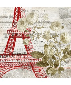 Kimberly Allen, Paris Script Series 4