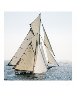 Philip Plisson, Bord à bord - classic yacht