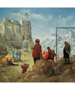 Marius van Dokkum, Highest Flight