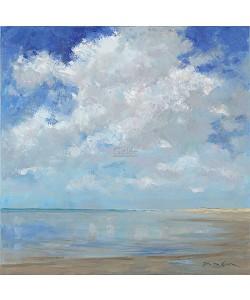 Jan van Loon, Summer Beach