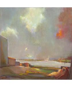 Han Mes, Landscape