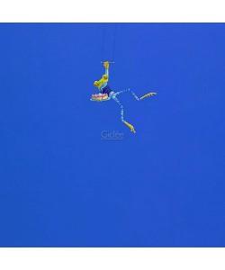 Jasper Oostland, Blue