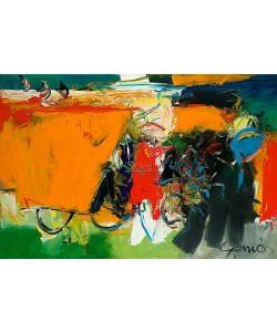 Gerriet Postma, Landscape III