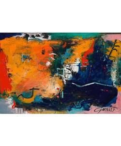 Gerriet Postma, Landscape IV