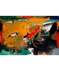 Gerriet Postma, Landscape I