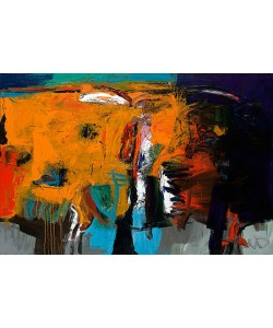 Gerriet Postma, Landscape II
