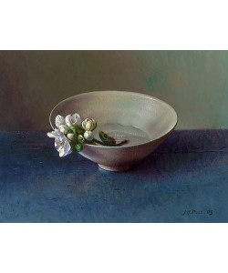 Jef Diels, First Blossom