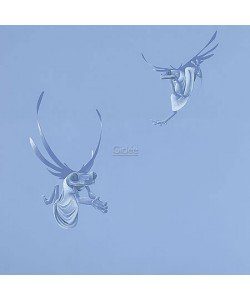 Jasper Oostland, Angels