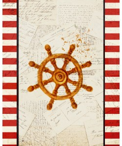 Kimberly Allen, Postcards from the Sea 4