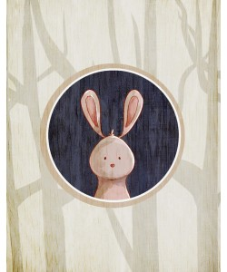 Kimberly Allen, Forest Animals 4