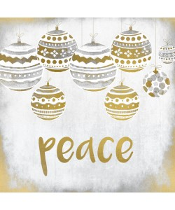 Kimberly Allen, Peace Christmas