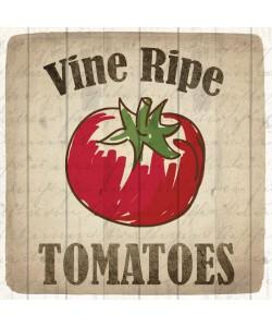 Kimberly Allen, Vine Ripe Tomatoes