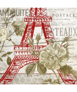 Kimberly Allen, Paris Script Series 3