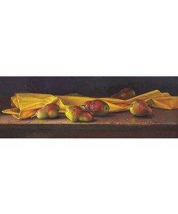 Jef Diels, Paysage aux poires
