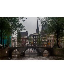 Vladimir Kostka, Amsterdam Bridge