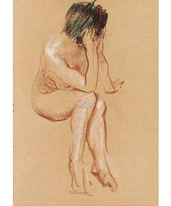 Matthijs Röling, Nude sitting