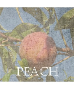 Sheldon Lewis, Peach