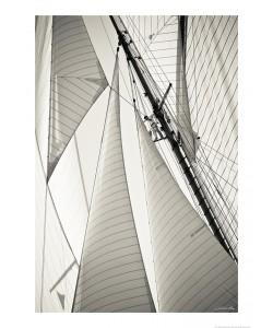 Guillaume Plisson, Haut Perché - Classic Yacht