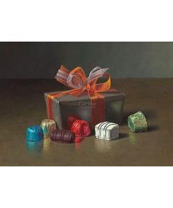 Eric De Vree, Belgian Chocolates I