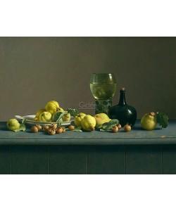 Henk Helmantel, Big rummer and quinces