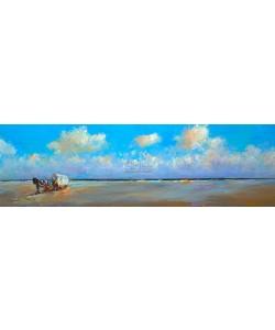 Dinie Boogaart, At beachmark 4