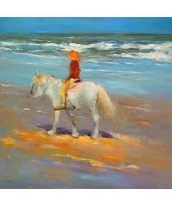 Dinie Boogaart, Sea Children II