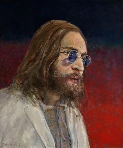 Rein Pol, Is it John Lennon