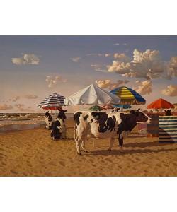Bas Sebus, Next Beach