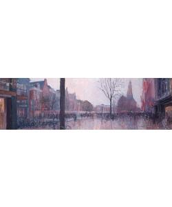 Annemiek Vos, Vismarkt
