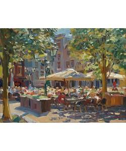 Hans Versfelt, Dordrecht Terrace
