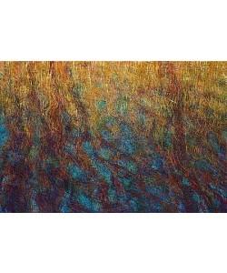 Henrie Vogel, Water reflection, Reed